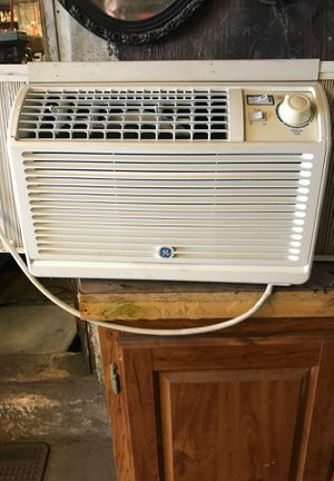 GE -Air condition. 52x12 for Sale in Reading, PA