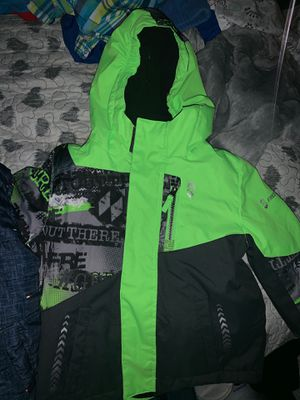 TODDLER WINTER JACKET for Sale in Lacey, WA
