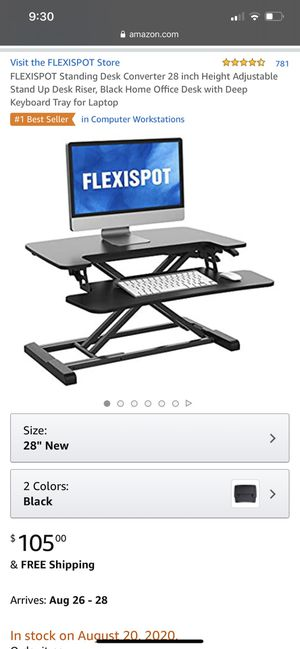 Laptop stand for Sale in Hayward, CA