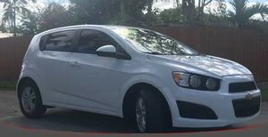 👉🏼2013 Chevy Sonic LT for Sale in Hialeah, FL