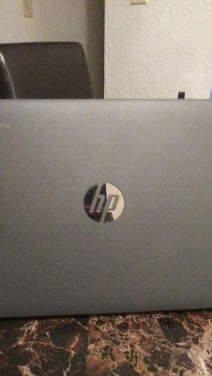 Hp chromebook 11.6 for Sale in Fontana, CA