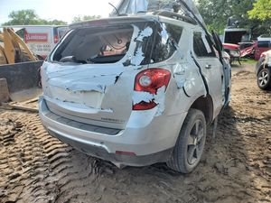 2015 chevy equinox for parts for Sale in Dallas, TX
