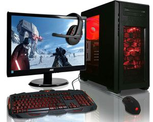 Many PC Gaming Computers For Sale / New & Refurbished / Let Us Hook You Up Today for Sale in Stanton, CA
