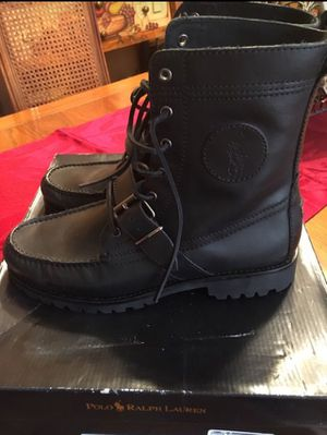 Polo Ranger Boot (Size 9) Like New for Sale in South Fulton, GA