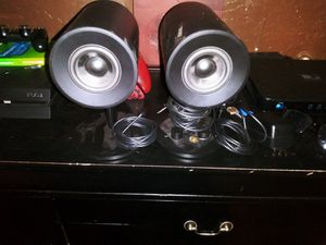 RAZER NOMMO CHROMA speakers for Sale in Avondale, AZ