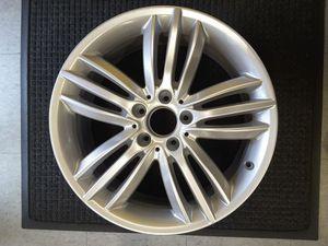 Original Mercedes W171 Slk Class Single Wheel A1714014302 18 Inch R3 E189 for Sale in Rockville Centre, NY