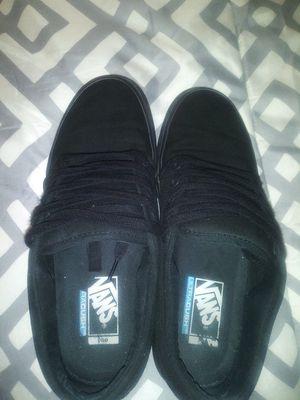 Black/Black Van's Men's Size 8 for Sale in Pawtucket, RI
