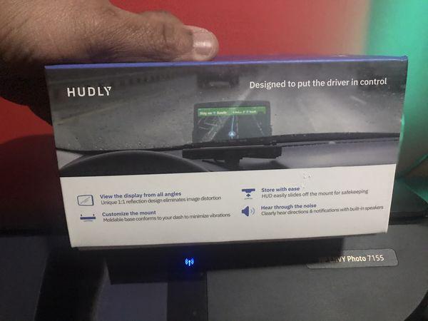 Hudly wireless