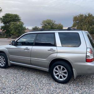 2006 Subaru Forester for Sale in Peoria, AZ