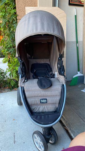 Britax B Agile 3 Stroller for Sale in San Diego, CA