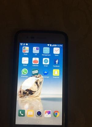 New in the case metropcs for Sale in San Jacinto, CA