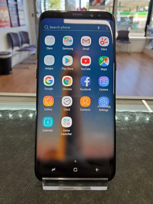 Samsung Galaxy s8 plus Factory unlocked 64GB for Sale in Chicago, IL