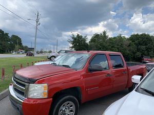 2008 Chevy Silverado for Sale in Hope Mills, NC