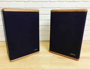 Vintage Baby Advent II Speakers (Re-Foamed) for Sale in Levittown, NY