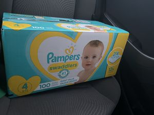 Diapers for Sale in Olympia, WA