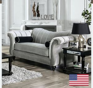 BRAND NEW HIGH END SOFA (OPEN BOX) for Sale in Las Vegas, NV