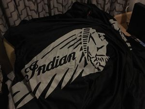 Indian motorcycle cover for Sale in Fort Lauderdale, FL
