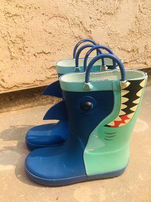 Rain boots for Sale in Clovis, CA