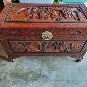 Chest for Sale in Port Charlotte, FL