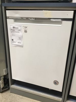 NEW!! Whirlpool White Built In Dishwasher!!💫 for Sale in Chandler, AZ