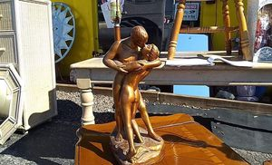 Very cool new lamp vintage for Sale in Holiday, FL