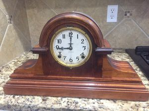 Antique clock for Sale in Puyallup, WA