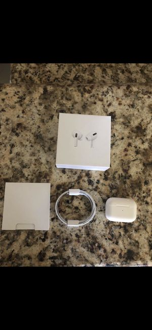 AirPod pros for Sale in Forney, TX