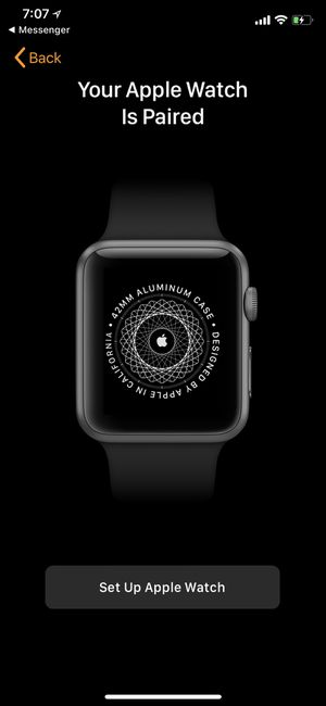 42 mm Apple Watch 200$ for Sale in Pittsburgh, PA