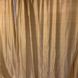 """108"""" X 108"""" Lined Curtains With Rod for Sale in Issaquah, WA"""