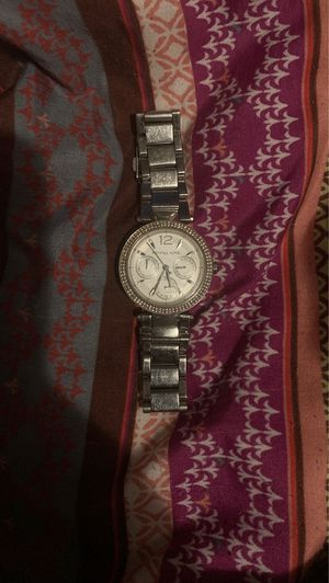 MK Watch for Sale in Pembroke Pines, FL