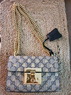 Gucci Padlock Bee Bag for Sale in Orlando, FL