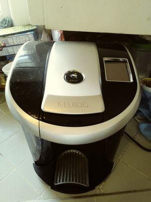 Keurig coffee maker for Sale in Turlock, CA