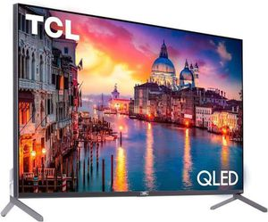 """New! TCL 55"""" CLASS 6-SERIES 4K QLED DOLBY VISION HDR ROKU SMART TV - 55R625 for Sale in Hayward, CA"""