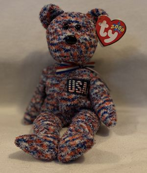 2000 USA Beanie Baby First Edition for Sale in Hillsboro, OR