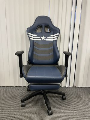 MARVEL Captain America Gaming Chair for Sale in Norwalk, CA