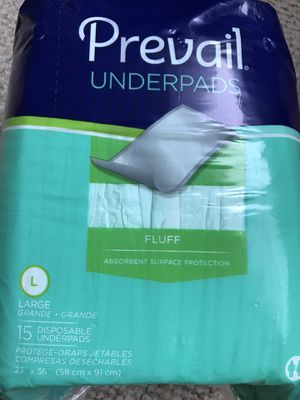 Underpads for Adults, Children or Pets for Sale in Tamarac, FL