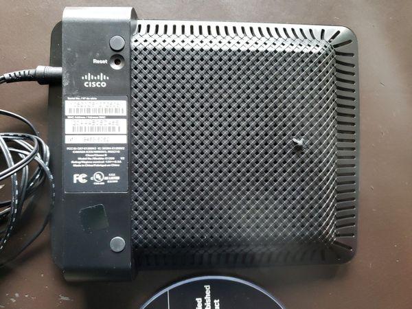 Linksys E1200 Wi-Fi Wireless Router