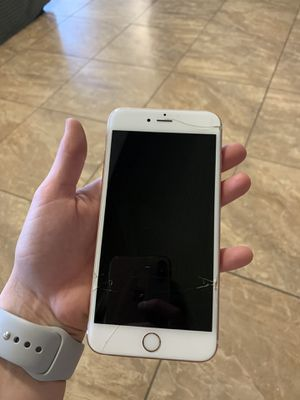 iPhone 6s Plus. for Sale in St. George, UT