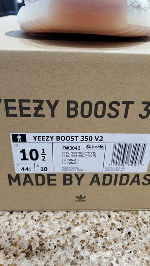 Yeezus boost 350 for Sale in Tigard, OR