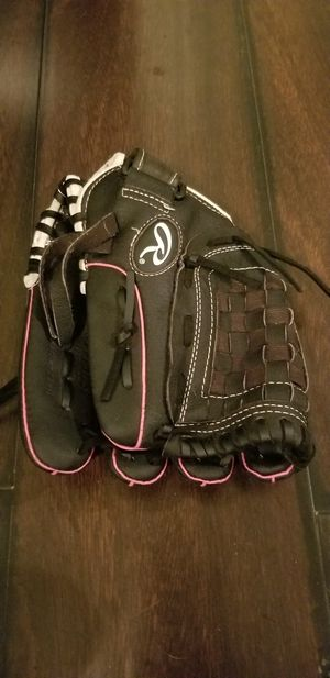 Rawlings Softball Glove for Sale in Arlington, TX