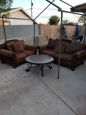 Living Room Set for Sale in Phoenix, AZ