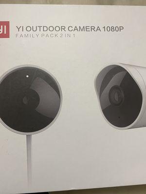 Outdoor Cameras for Sale in Aurora, IL