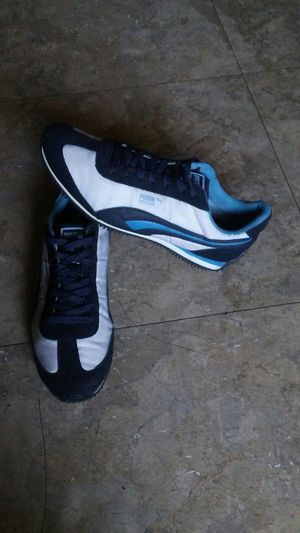 Shoes puma size 10for men chequen mis ofertas🎽👟👞👖🎽👚👜 for Sale in Los Angeles, CA