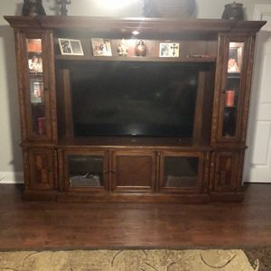 Mueble Para TV Sin De Corasion. for Sale in Grapevine, TX