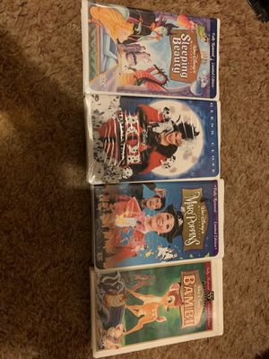 Disney movies for Sale in Evansville, IN