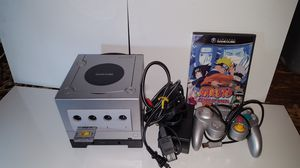 GameCube with Gameboy Adaptor Game for Sale in Mifflinburg, PA