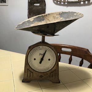 Famehouse Vintage Scale for Sale in Riverside, CA