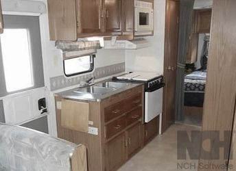 2000 Jayco Quest 270 for Sale in Sacramento,  CA