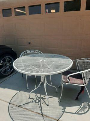 Patio set for Sale in San Tan Valley, AZ