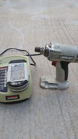 Power stroke screw gun for Sale in Yuma, AZ